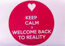 welkom terug